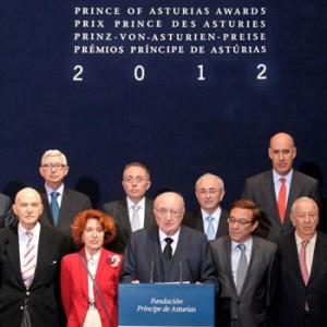 Comité Premio Príncipe de Asturias